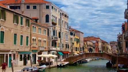 Tour isole e Ghetto Ebraico Venezia